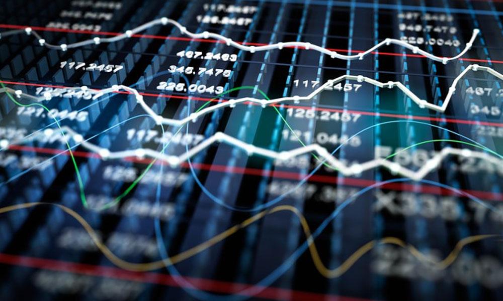 technology stock price