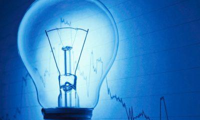 Utility Stock Price