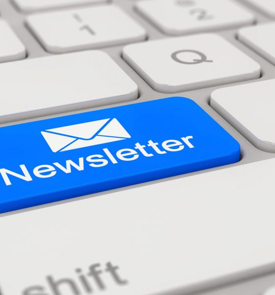 stock price newsletter