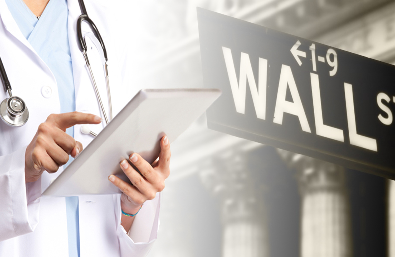 healthcare stocks wall street PHGRF