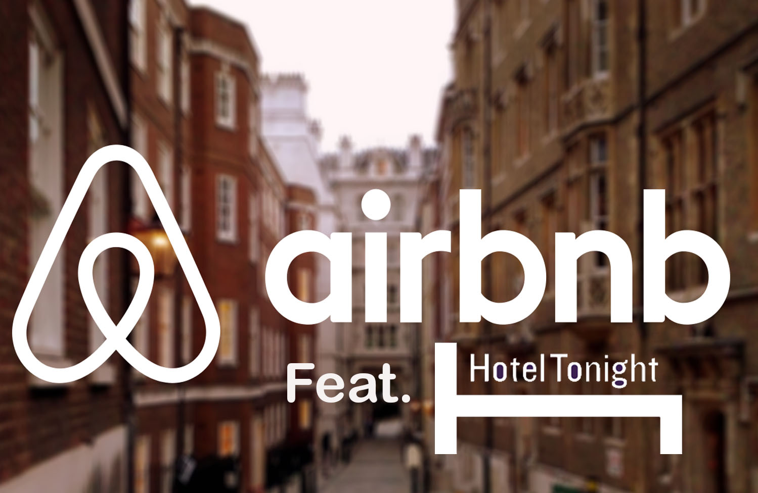 Get A Room, Airbnb! - Stock Price