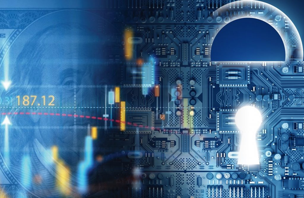 security technology stock to buy