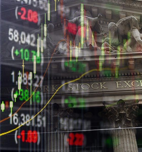 stock price today