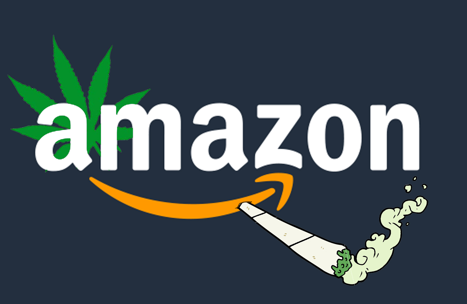 amazon marijuana stocks