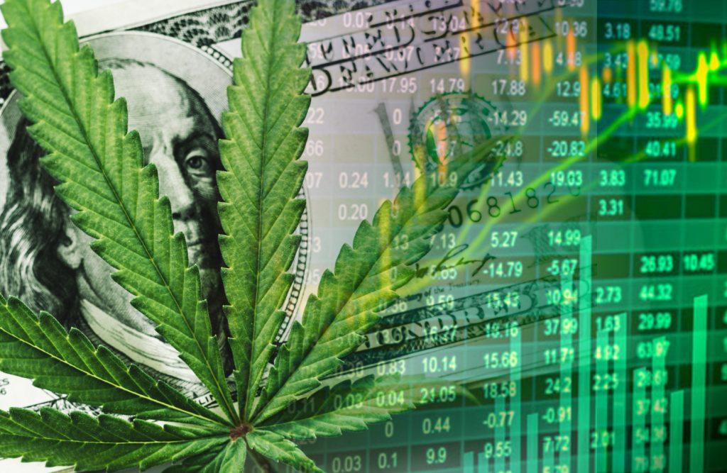 marijuana stock tilray