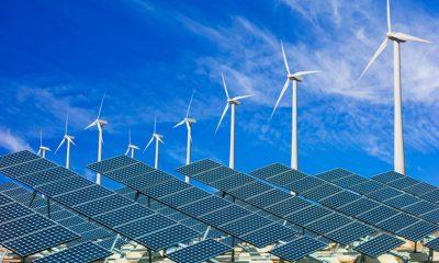 renewable energy stocks