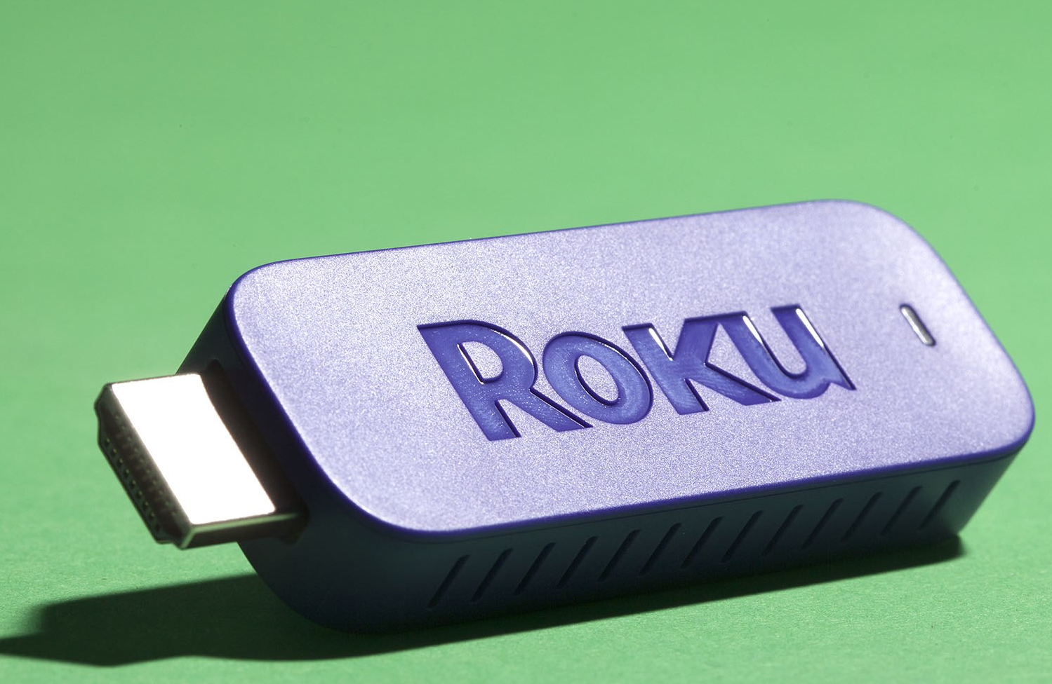 roku stock price