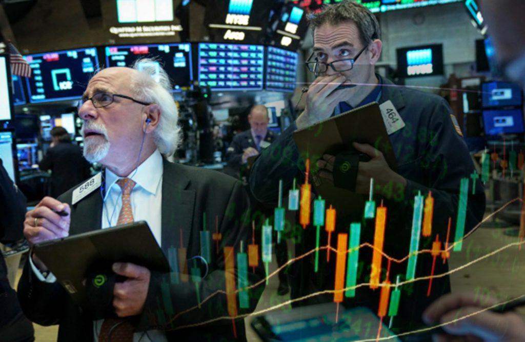 stock market double