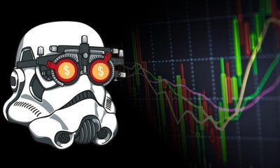 stormtrooper stock chart