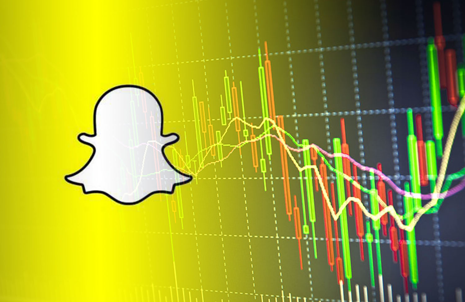 SNAP stock Snapchat stock price