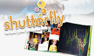 shutterfly acquisition