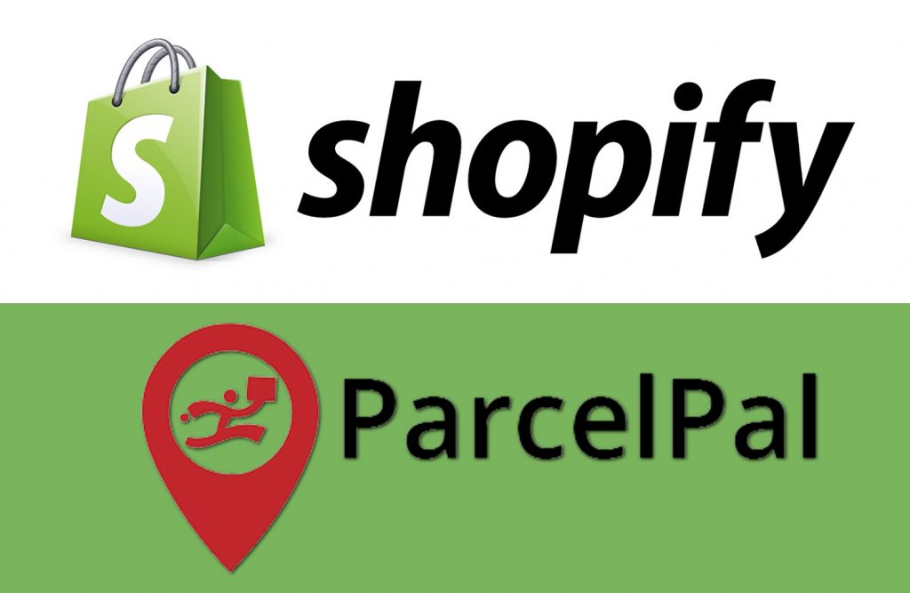 technology stocks shopify parcelpal