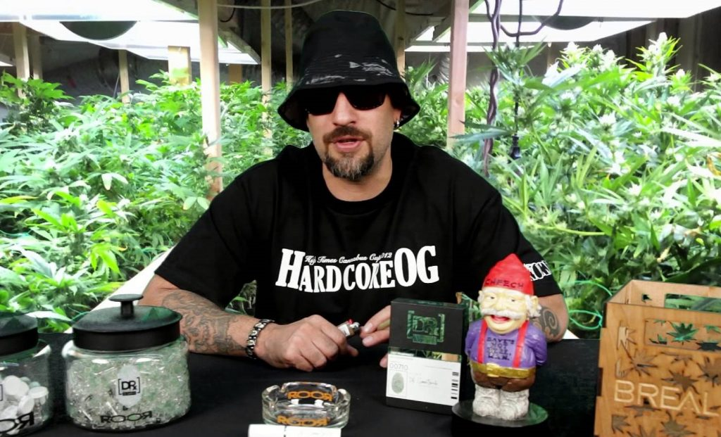 marijuana stock news b real