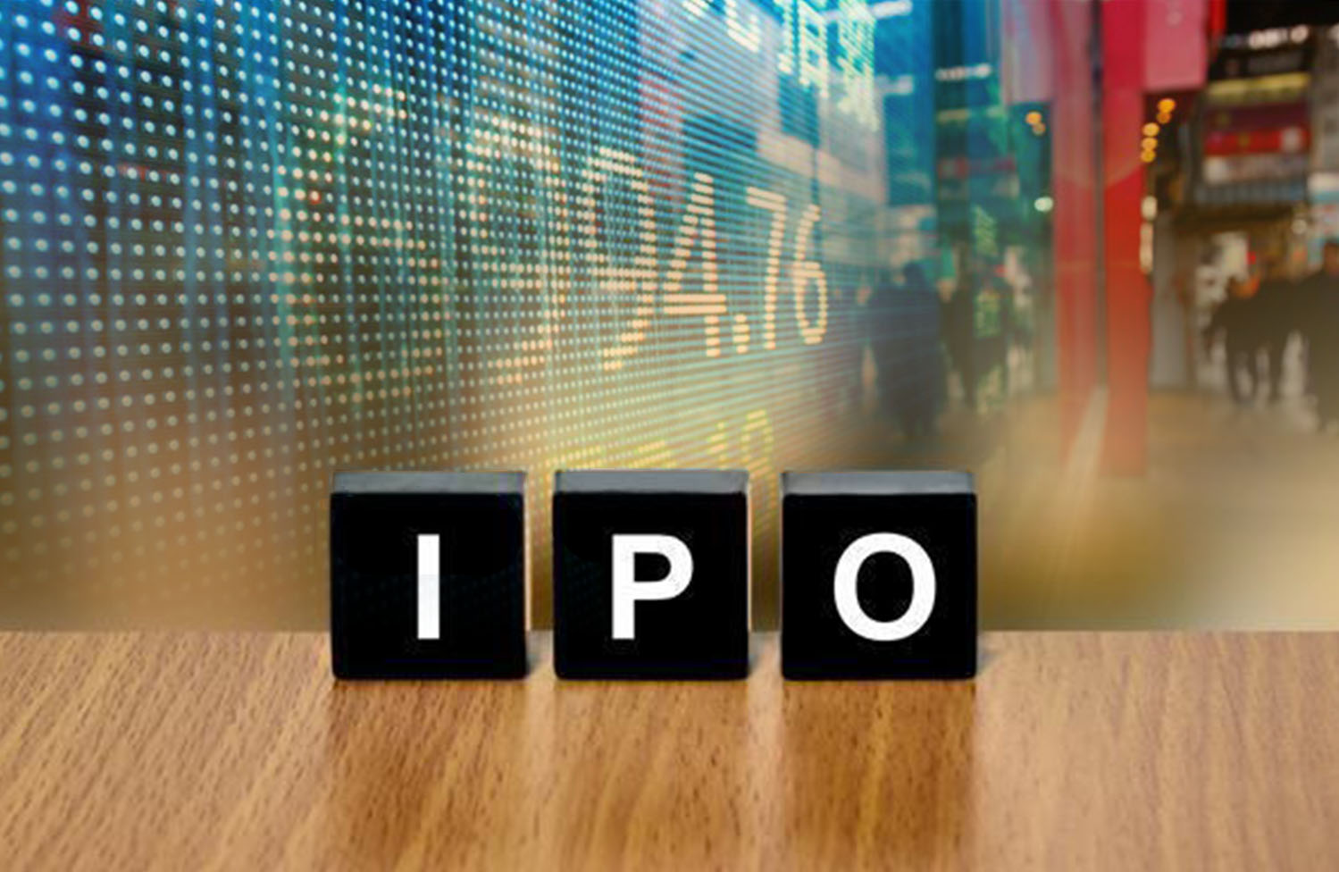 IPO stock price