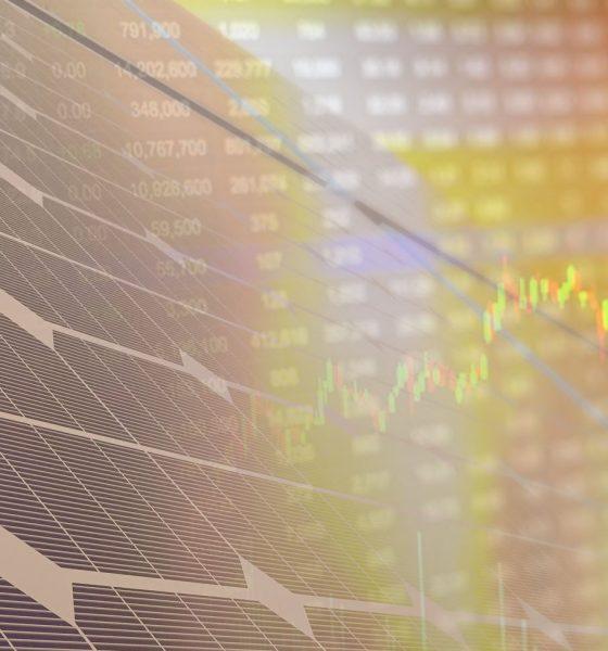 enphase stock price