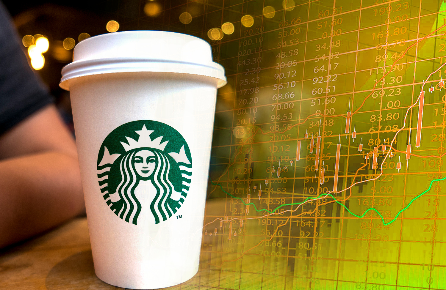 starbucks stock price 2019