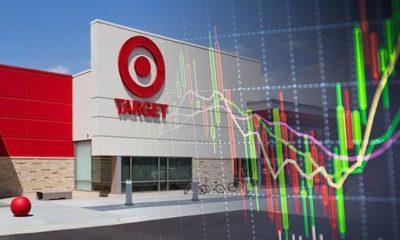 target stock price TGT