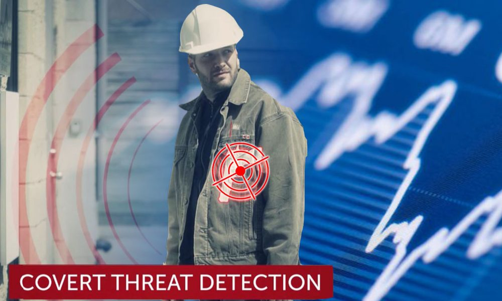 weapons detection stocks security stocks