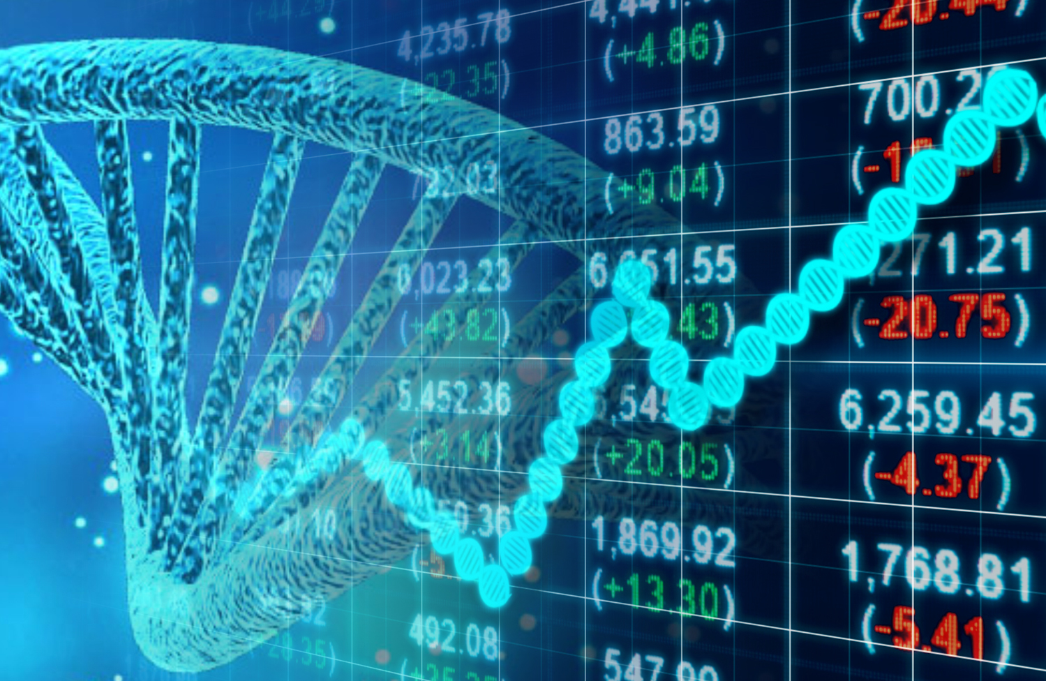 best biotech stocks to watch this month