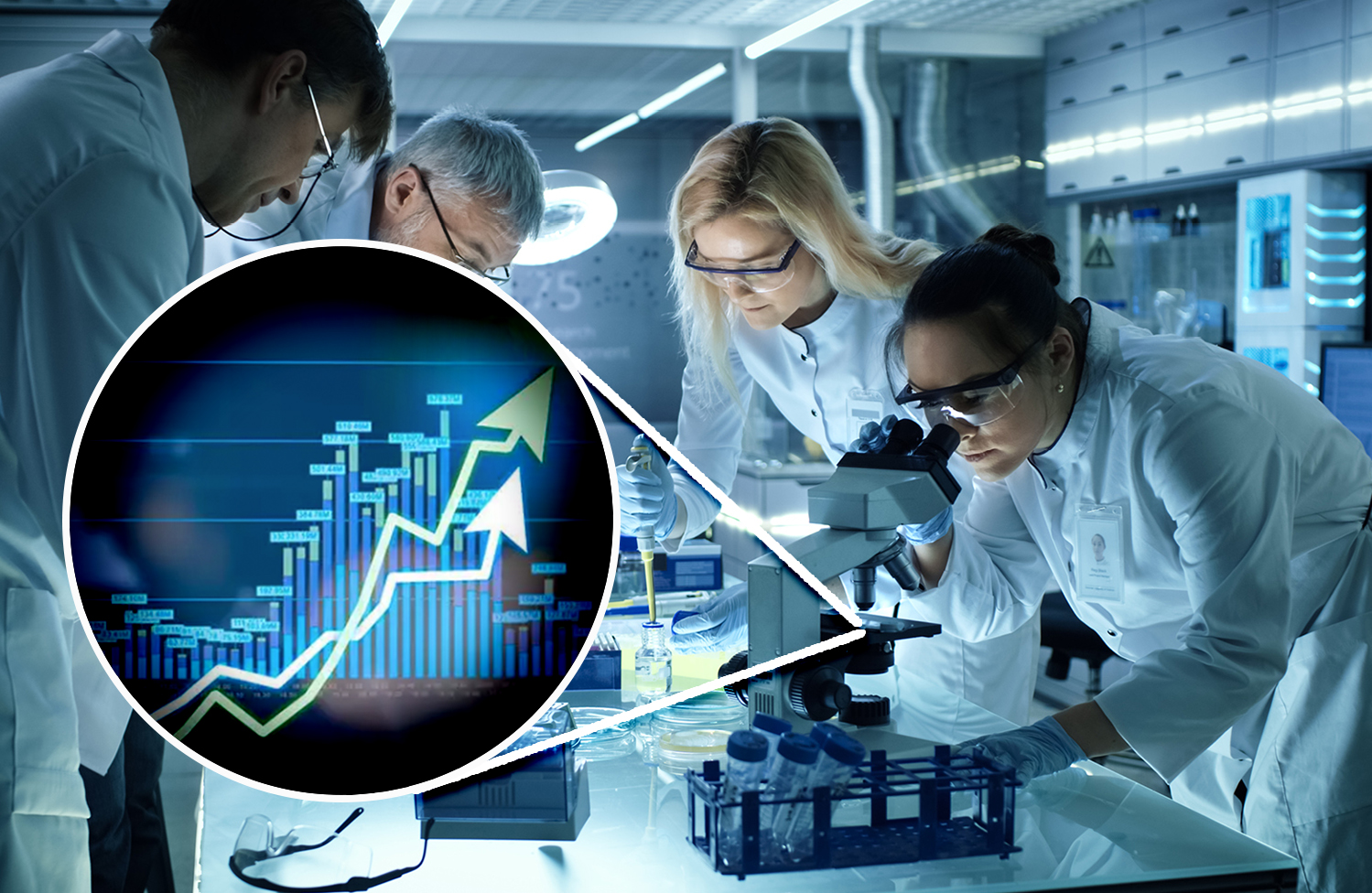 biotechnology stocks to buy now