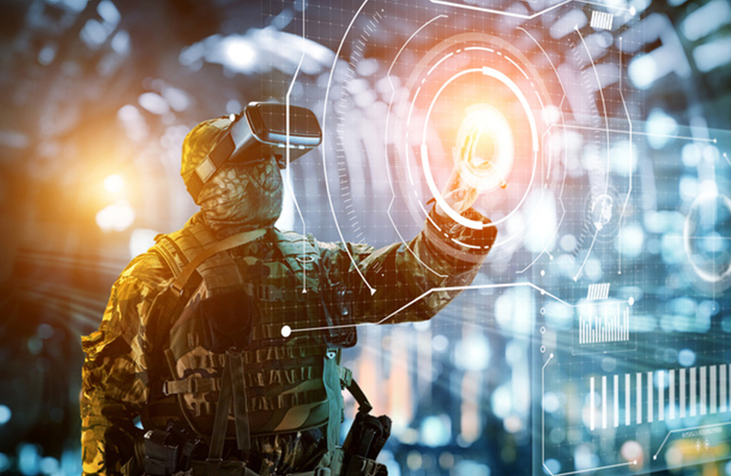 defense weapons detection stocks to watch