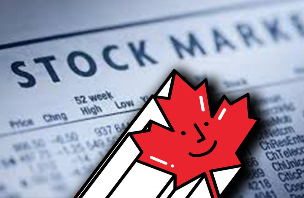 Canadian penny stock ipo