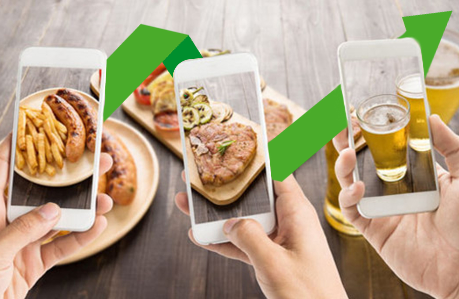 stocks to buy or sell food technology