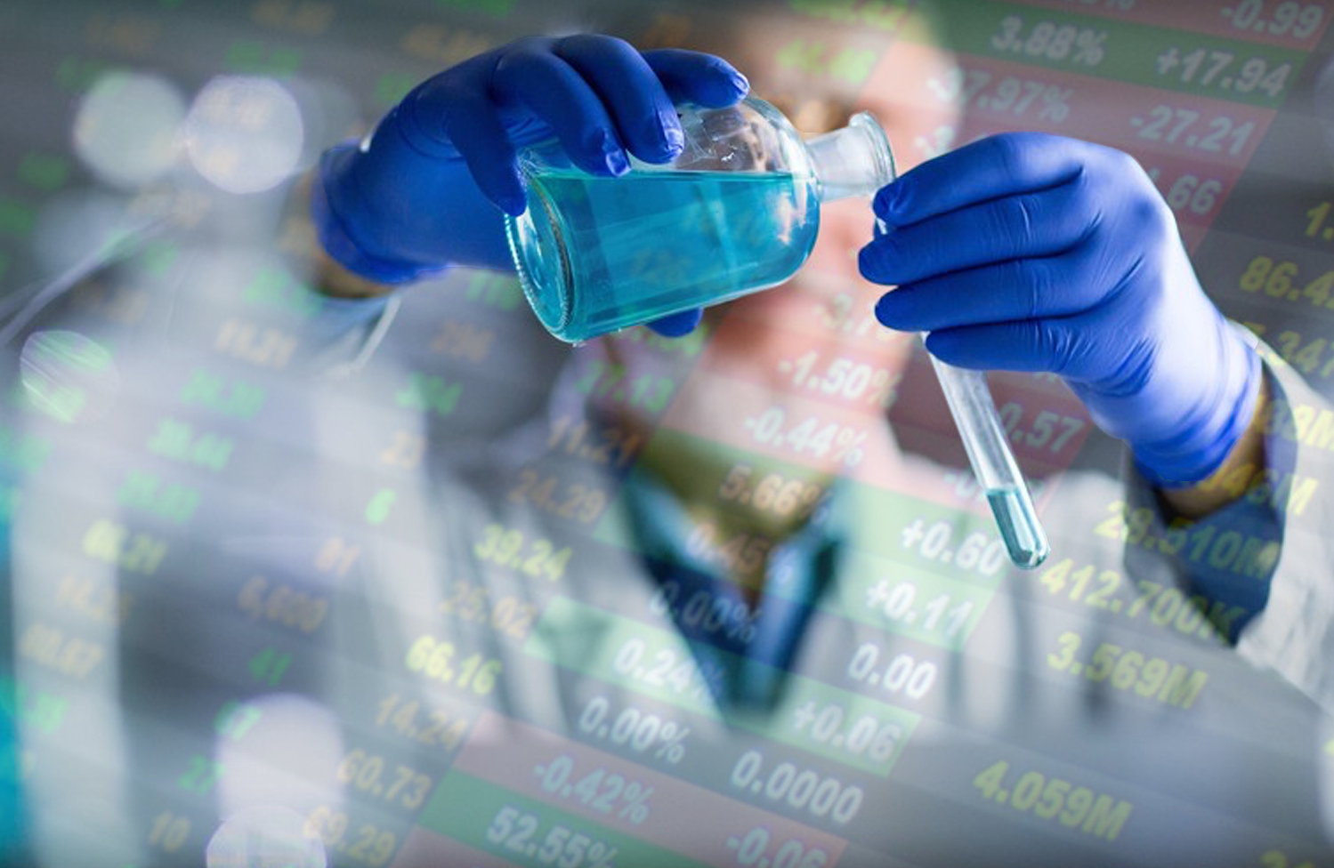 top biotech stocks to watch list