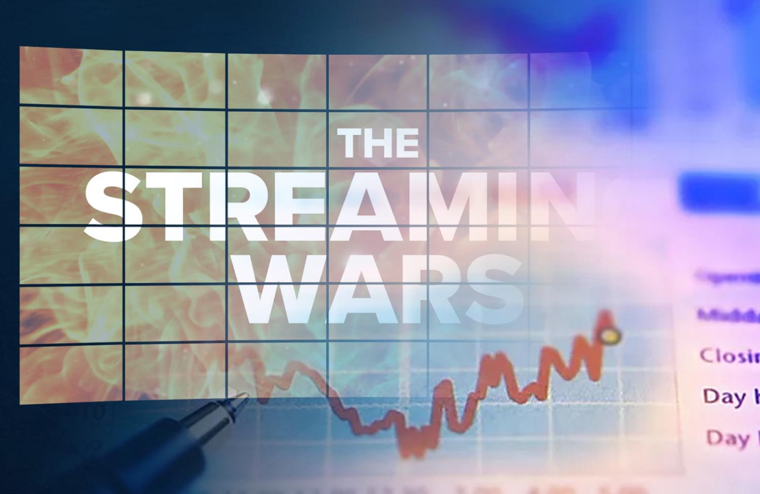 streaming war stocks to buy